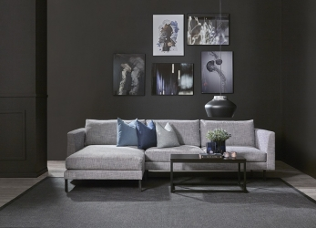 Mood sofa med longseat