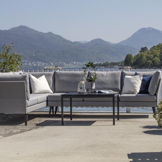 Villa sofagruppe